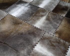 Kohud matta patchwork